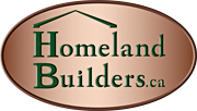 Homeland Builders Inc. - Halifax, Nova Scotia